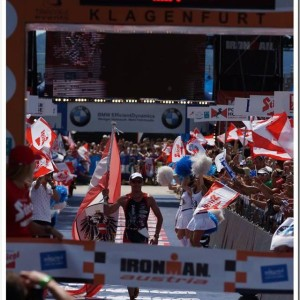 Ironman Klagenfurt 2013