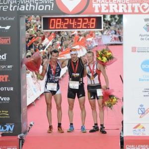 Challenge Barcelona 2012