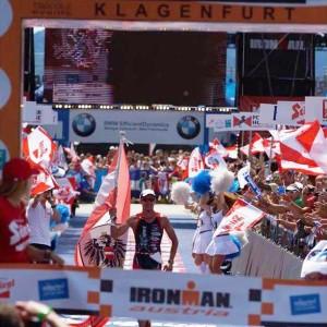 Klagenfurt Ironman